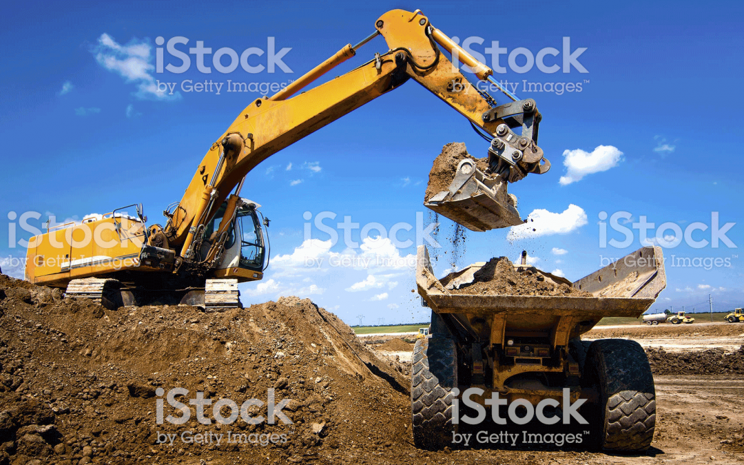 Austin Excavating | What Areas Do They Service?